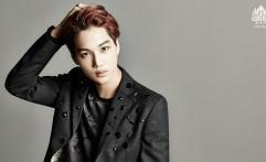 Kai EXO Akan Jadi Bintang Utama Drama Jepang Terbaru 'Spring Has Come'