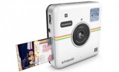 Polaroid Luncurkan Kamera Socialmatic Berbasis Android
