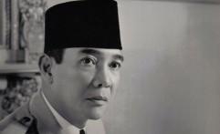Juni, Bandung Gelar 'Bulan Bung Karno'