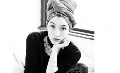 Video Tutorial Hijab Hana Tajima