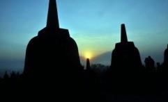 Orang Indonesia Harus Bangga Memiliki Borobudur