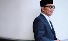 Ridwan Kamil Dianugerahi 'Fellowship' Selandia Baru
