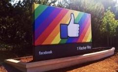 Facebook Ungkap Kaum LGBT Melonjak