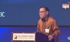 Fitch Nilai Indonesia Layak Investasi, Apa Kata Gubernur BI?