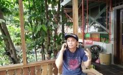 JJ Rizal : Suara Masyarakat Betawi Cair