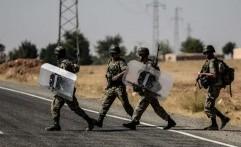 Penyebaran Pasukan Turki di Irak Akibat Miskomunikasi?