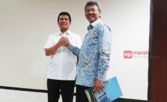 Menteri PAN-RB: Pecat PNS yang Terlibat Pungli
