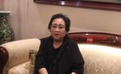 Takut Ditunggangi Kepentingan Tertentu, Rachmawati Kawal Aksi 25 November