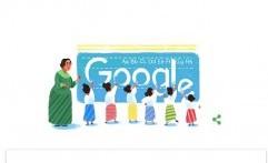 Google Doodle Peringati Hari Ulang Tahun Dewi Sartika ke-132, Siapa Dia