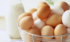 5 Manfaat Mengonsumsi Telur untuk Kesehatan