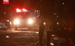 Keluarga Terduga Teroris Diboyong ke Surabaya
