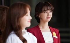 "Lihat Tarian Kim Ji Won Saat Syuting ""Fight My Way"""