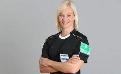 Bundesliga Miliki Wasit Wanita Pertama Musim Depan