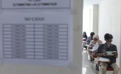 SBMPTN Diumumkan Hari Ini Pukul 14.00 WIB