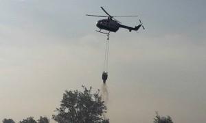 Tiga Provinsi Ditetapkan Siaga Darurat Karhutla, BNPB Kerahkan 12 Helikopter