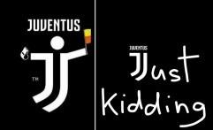 Modifikasi Logo Juventus Nyeleneh dari Para Netizen