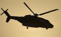 Helikopter Tempur Buatan Tiongkok Terbang Perdana
