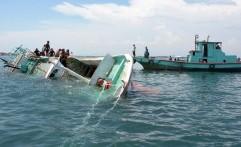 Empat Kapal Berbendera Vietnam Ditangkap di Perairan Natuna