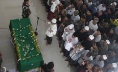 Wapres Jusuf Kalla Pimpin Pemakaman KH Hasyim Muzadi