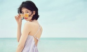 Suzy Dikabarkan akan Dirikan Agensi Sendiri
