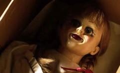 "Film ""Annabelle: Creation"", Kisah Lahirnya Boneka Annabelle"